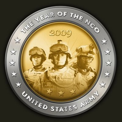 Year of the NCO